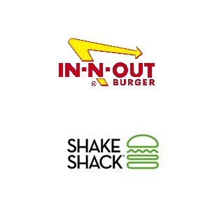 New locations for chains Shake Shack and In-N-Out