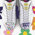 Another Adidas Supershell collection designed by Pharrell Williams