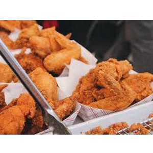 Fresh Tray Opens New Chicken Shop in Concord