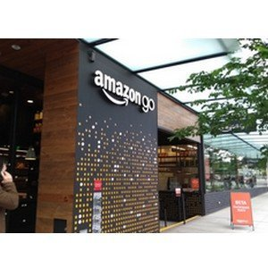 Amazon Go Opens in San Francisco: Taking Automated Convenience to the Next Level