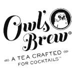 Owl's Brew: use tea as a base for your cocktails