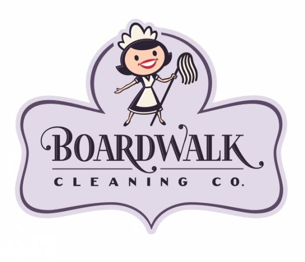 The Boardwalk Cleaning Co.