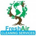 Fresh Air Cleaning Services - 1
