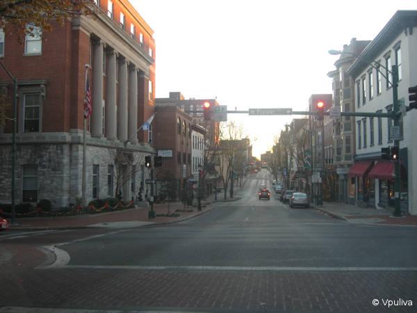 Stores In Hagerstown